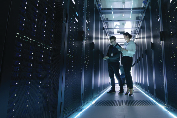 Why our Data Centers need to be more energy efficient and sustainable?