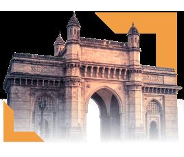 Mumbai data center