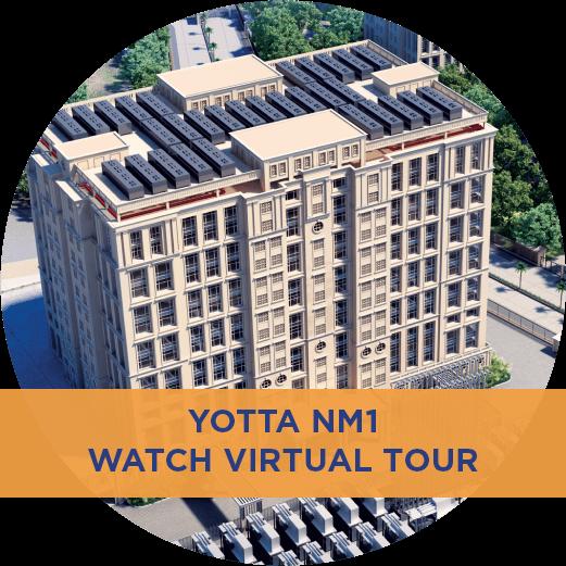 Yotta NM1 – Panvel