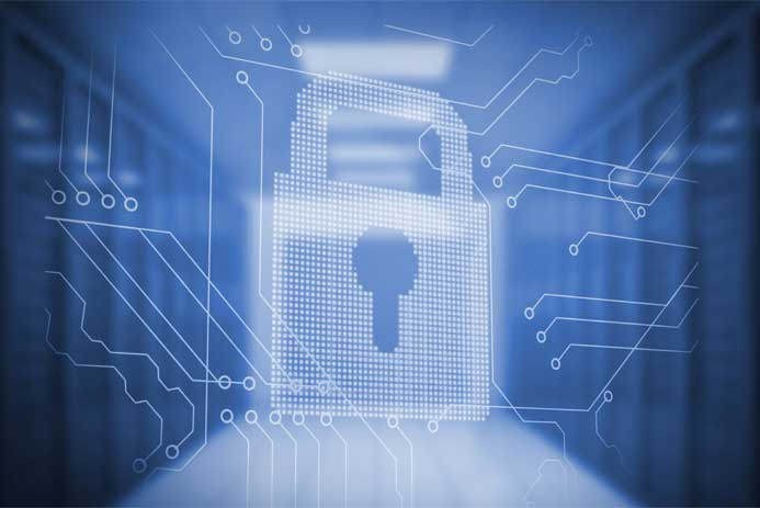 Getting your data center security right