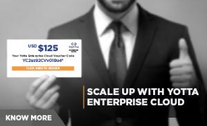 Test your applications on Yotta Enterprise Cloud