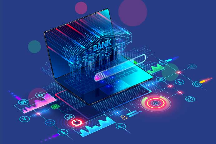 Banking on Data – Securely and Reliably