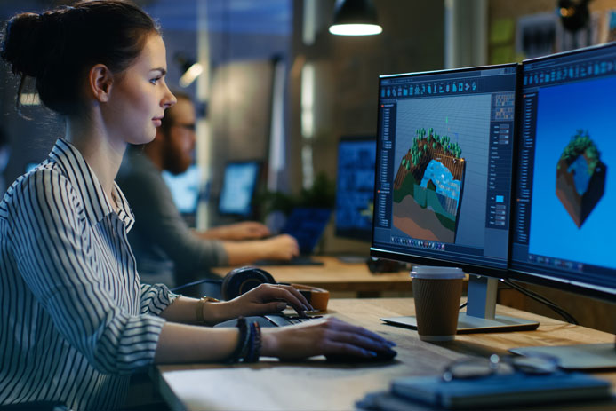 How Yotta Virtual Pro Workstations are enabling Design from Anywhere?