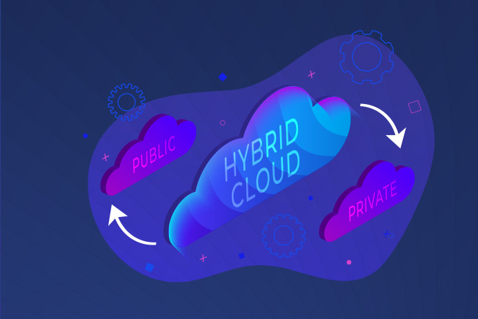 Why adopting Hybrid Cloud architecture is becoming a norm in the enterprise world