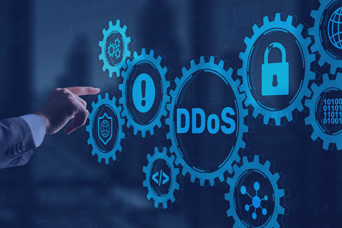 DDoS Attacks: A complete guide on understanding and protecting your enterprise