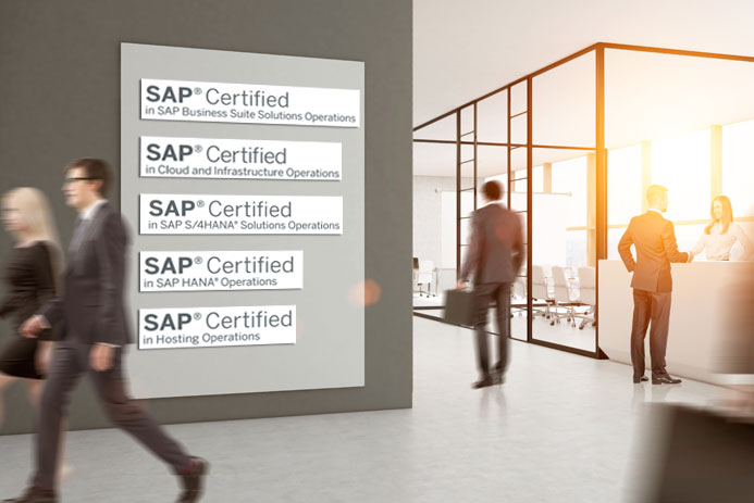 How can a SAP-certified partner make a difference to your SAP deployments?