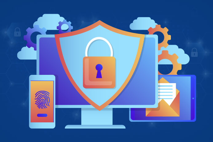 Strengthen your cybersecurity posture with application-aware workload protection